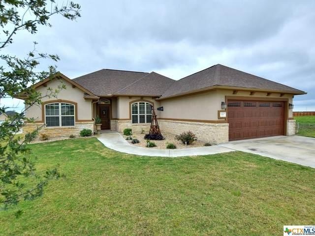 101 Greg, Jarrell, TX 76537 (#413316) :: All City Real Estate