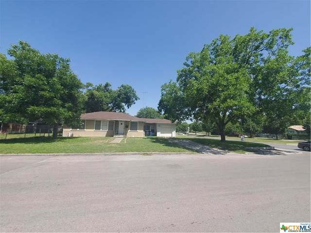 1106 Cross Street, New Braunfels, TX 78130 (MLS #413362) :: Kopecky Group at RE/MAX Land & Homes