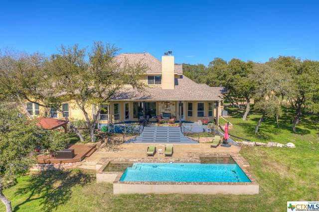 1262 Elm Creek Road, New Braunfels, TX 78132 (MLS #413364) :: The Zaplac Group