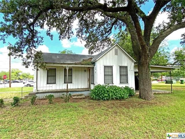 302 E Live Oak Street, Cuero, TX 77954 (MLS #413373) :: RE/MAX Land & Homes