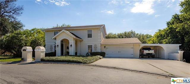102 Montwood, Seguin, TX 78155 (#413416) :: All City Real Estate