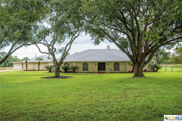 303 Wearden Drive, Victoria, TX 77904 (MLS #413418) :: The Real Estate Home Team