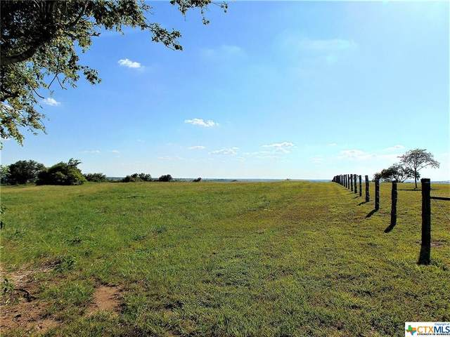 0000 Fm 966, Shiner, TX 77984 (MLS #413423) :: RE/MAX Land & Homes
