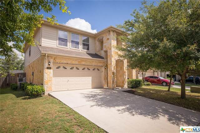2141 Alton Loop, New Braunfels, TX 78130 (#413426) :: All City Real Estate