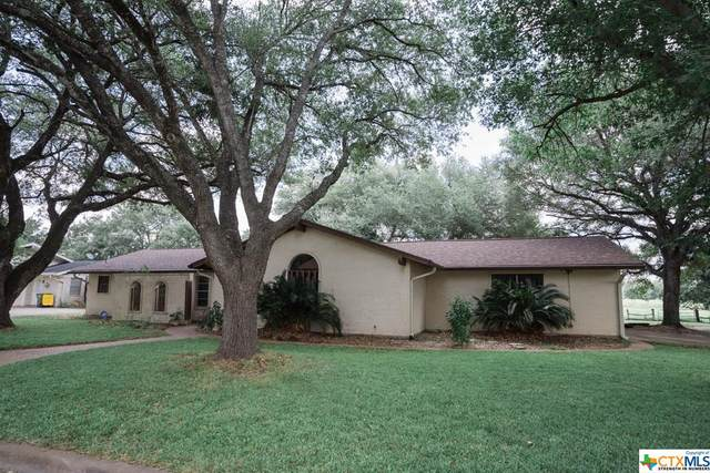 1320 S Rivercrest Drive, Gonzales, TX 78629 (MLS #413459) :: Berkshire Hathaway HomeServices Don Johnson, REALTORS®