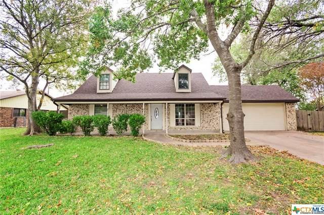 409 Keller Road, Temple, TX 76504 (MLS #413461) :: Kopecky Group at RE/MAX Land & Homes