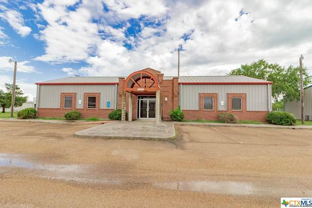 109 Cooperative, Cuero, TX 77954 (MLS #413474) :: The Zaplac Group