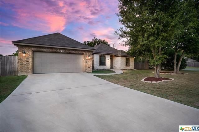 116 Buckskin Loop, Belton, TX 76513 (#413481) :: All City Real Estate