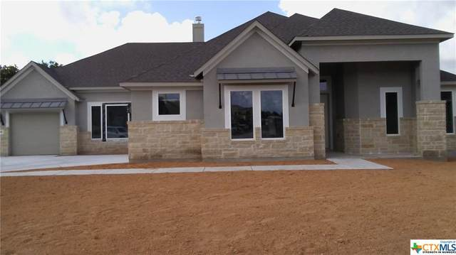 4200 Pintail Way, Marion, TX 78124 (MLS #413486) :: The Real Estate Home Team