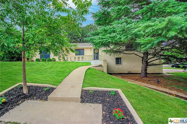 2701 N. Beal St., Belton, TX 76513 (MLS #413493) :: The Real Estate Home Team