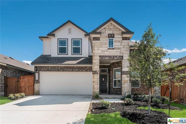 1026 Sixtree Drive, New Braunfels, TX 78130 (MLS #413517) :: The Zaplac Group