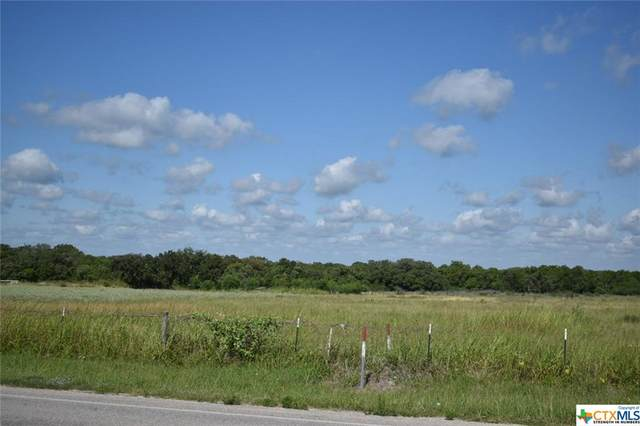 1554 N. Us Hwy 183, Goliad, TX 77963 (MLS #413524) :: RE/MAX Land & Homes