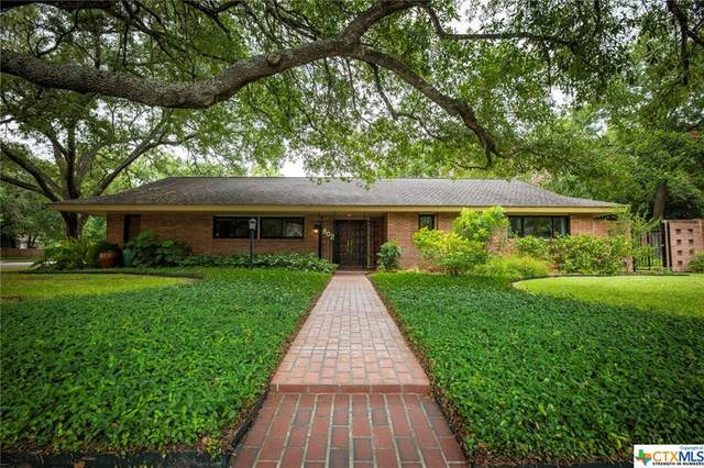 802 Elm Street, Seguin, TX 78155 (#413535) :: All City Real Estate