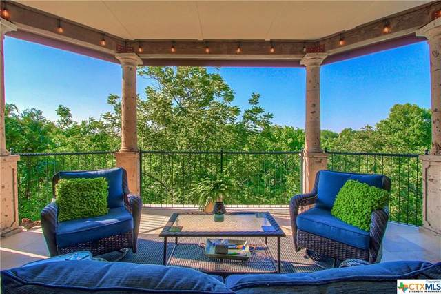 300 San Gabriel Village Boulevard #322, Georgetown, TX 78626 (MLS #413577) :: Berkshire Hathaway HomeServices Don Johnson, REALTORS®