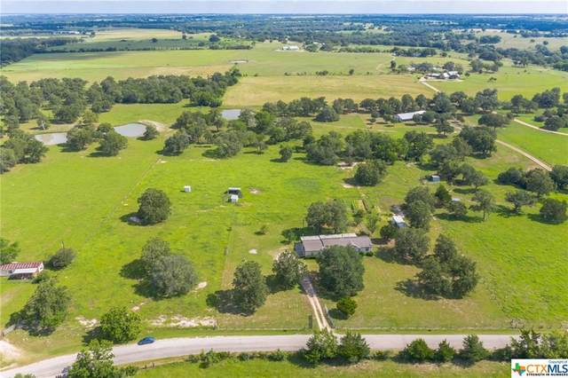 638 County Road 198, Hallettsville, TX 77964 (MLS #413599) :: RE/MAX Land & Homes