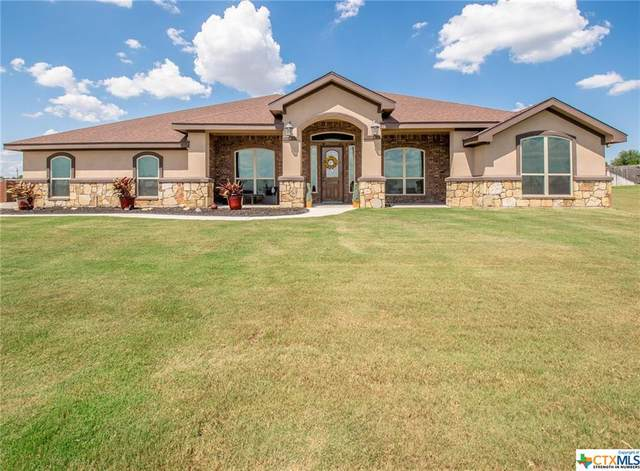 206 Cr 4774, Kempner, TX 76539 (MLS #413617) :: The Real Estate Home Team