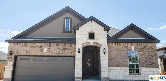 3205 Jacob Lane, San Marcos, TX 78666 (#413633) :: All City Real Estate