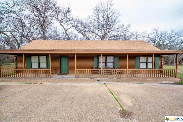 805 Lusk Creek Rd, Bruceville-Eddy, TX 76524 (MLS #413657) :: Carter Fine Homes - Keller Williams Heritage