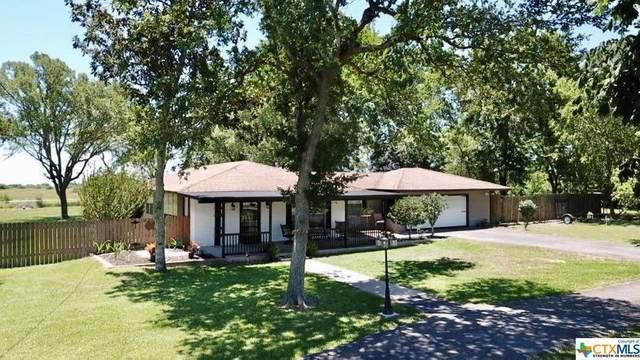 743 Royal Road, Port Lavaca, TX 77979 (MLS #413667) :: RE/MAX Land & Homes