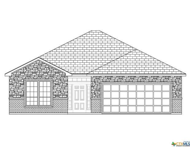 1137 Aurora Grove Drive, Temple, TX 76502 (MLS #413675) :: RE/MAX Land & Homes