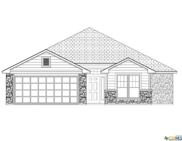 1205 Aurora Grove Drive, Temple, TX 76502 (MLS #413676) :: RE/MAX Land & Homes
