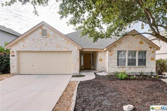 215 Rock Springs Drive, New Braunfels, TX 78130 (MLS #413685) :: Vista Real Estate