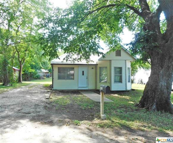 402 Lee Street, Smithville, TX 78957 (MLS #413694) :: The Zaplac Group