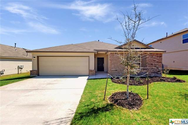 6948 Cetera Way, Converse, TX 78109 (MLS #413714) :: The Zaplac Group