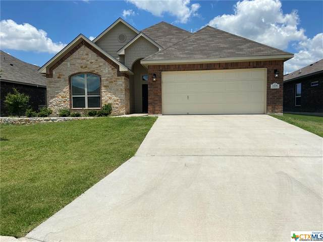 608 Wyndcrest Drive, Temple, TX 76502 (MLS #413718) :: The Real Estate Home Team