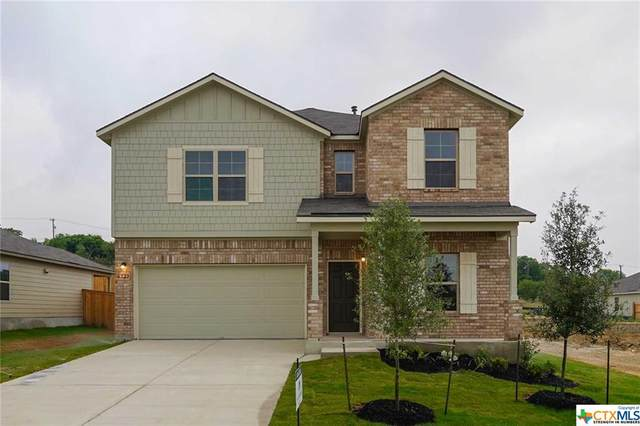6927 Stout Way, Converse, TX 78109 (MLS #413728) :: The Zaplac Group