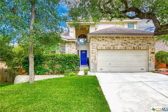 786 San Gabriel Loop, New Braunfels, TX 78132 (#413729) :: All City Real Estate