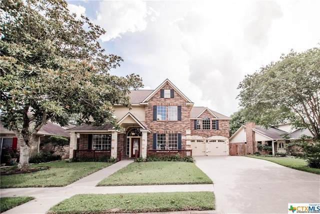 301 Charleston, Victoria, TX 77904 (MLS #413738) :: The Real Estate Home Team