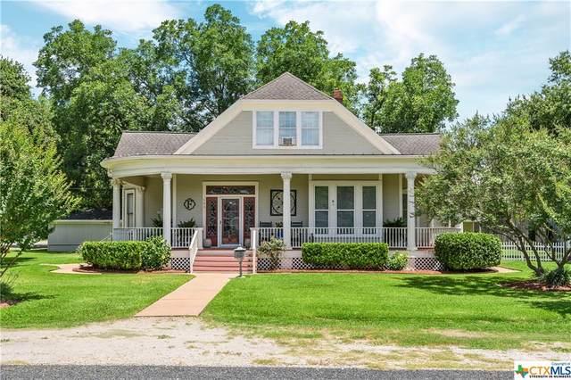 306 W Church Street, Weimar, TX 78962 (MLS #413742) :: The Real Estate Home Team