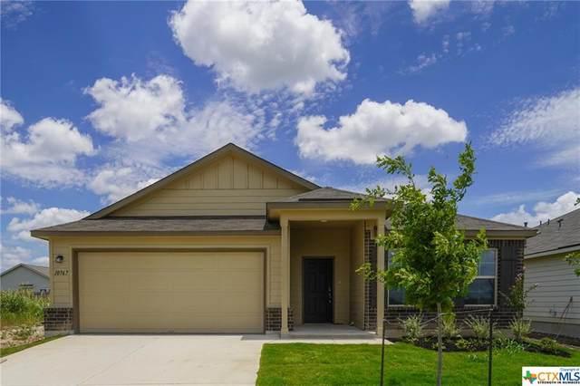 10767 Francisco Way, San Antonio, TX 78109 (#413743) :: All City Real Estate