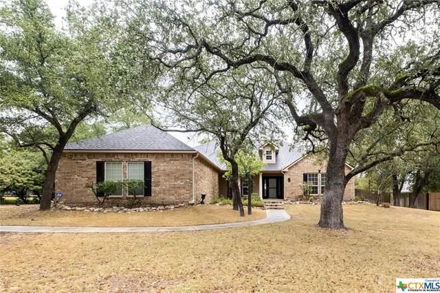 6 Sobrante Road, Morgans Point Resort, TX 76513 (MLS #413746) :: Berkshire Hathaway HomeServices Don Johnson, REALTORS®