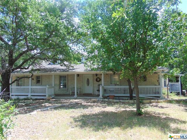 Lampasas, TX 76550 :: 10X Agent Real Estate Team
