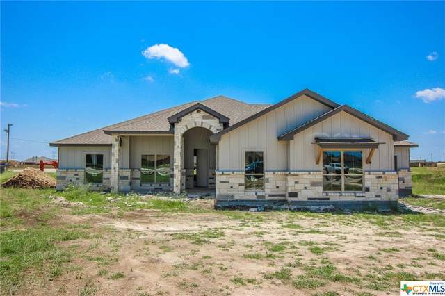 4001 Big Brooke, Salado, TX 76571 (#413768) :: All City Real Estate