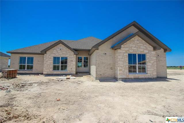7143 Day Drive, Salado, TX 76571 (#413769) :: All City Real Estate