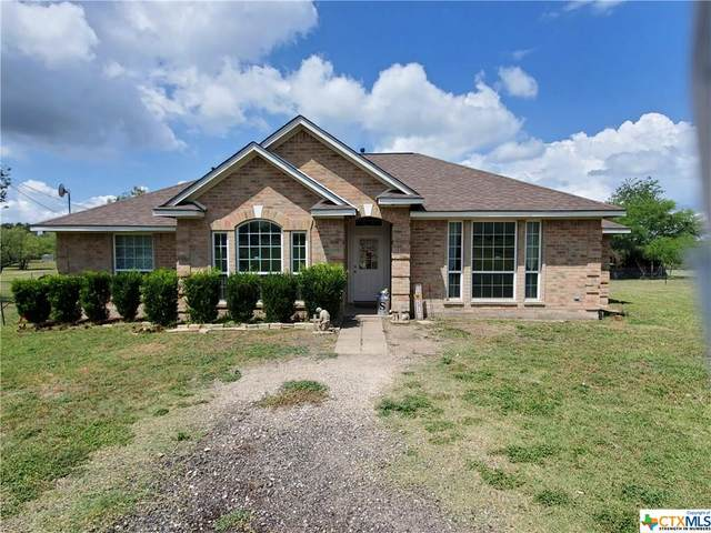 118 County Road 572, OTHER, TX 78009 (MLS #413788) :: Brautigan Realty