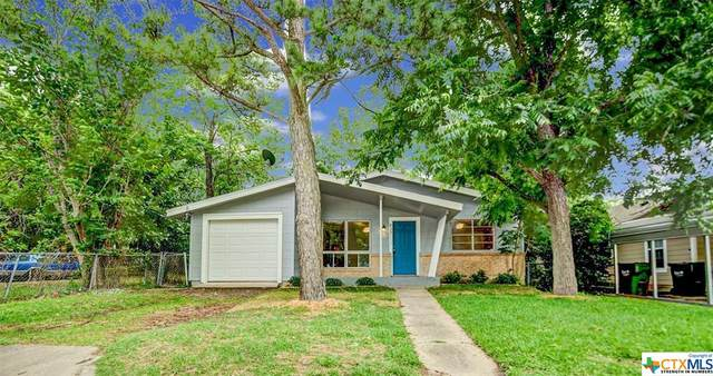 815 W Wilkins Street, Brenham, TX 77833 (#413801) :: All City Real Estate