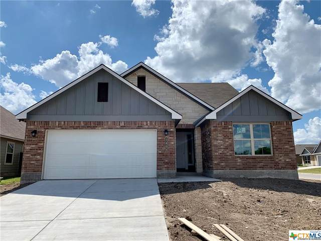 1408 Lilac Ledge Drive, Temple, TX 76502 (MLS #413805) :: The Real Estate Home Team