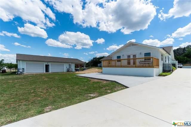 427 Brenda Drive, Killeen, TX 76542 (MLS #413854) :: The Zaplac Group
