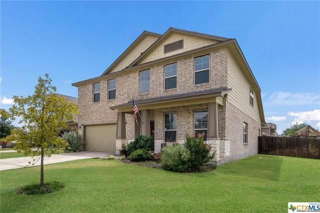 3510 Monsoon Path, New Braunfels, TX 78130 (MLS #413862) :: The Real Estate Home Team