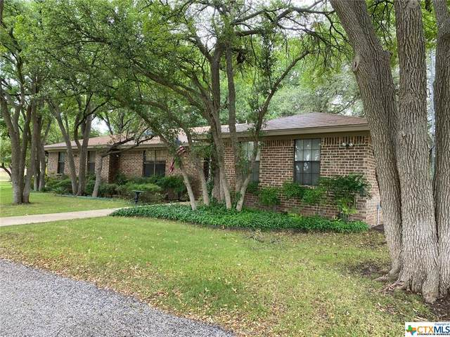 701 Old Osage Road, Gatesville, TX 76528 (MLS #413929) :: The Real Estate Home Team