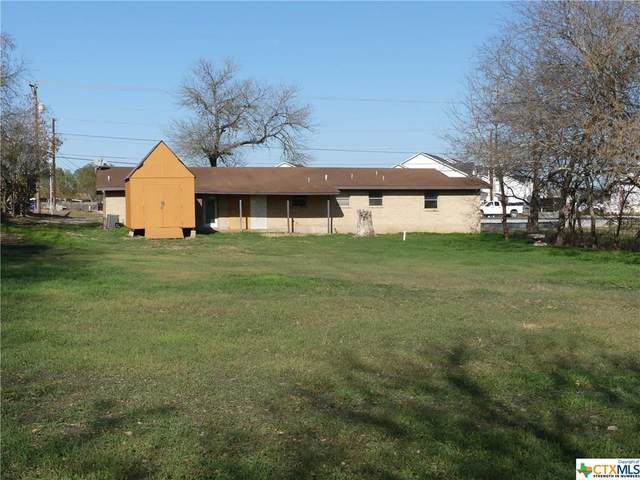 1092 S State Highway 46, New Braunfels, TX 78130 (MLS #413952) :: The Myles Group