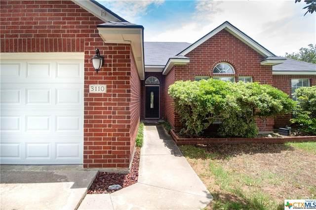 3110 Red Oak Drive, Belton, TX 76513 (MLS #413990) :: Vista Real Estate