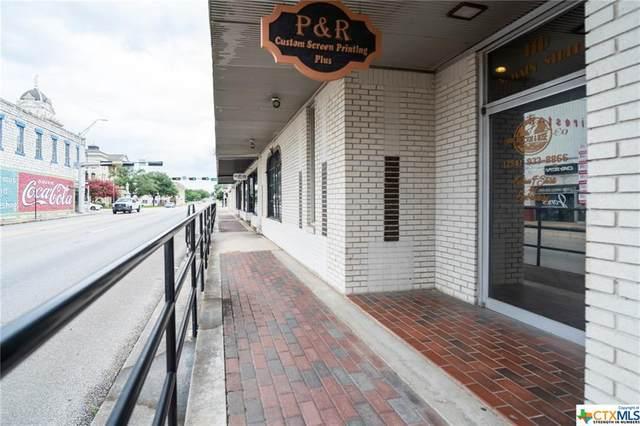 110 N Main Street, Belton, TX 76513 (#414002) :: All City Real Estate
