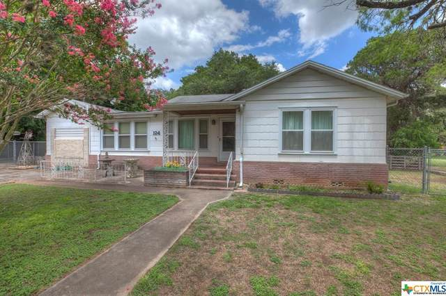 124 Kentucky Boulevard, New Braunfels, TX 78130 (MLS #414004) :: Berkshire Hathaway HomeServices Don Johnson, REALTORS®