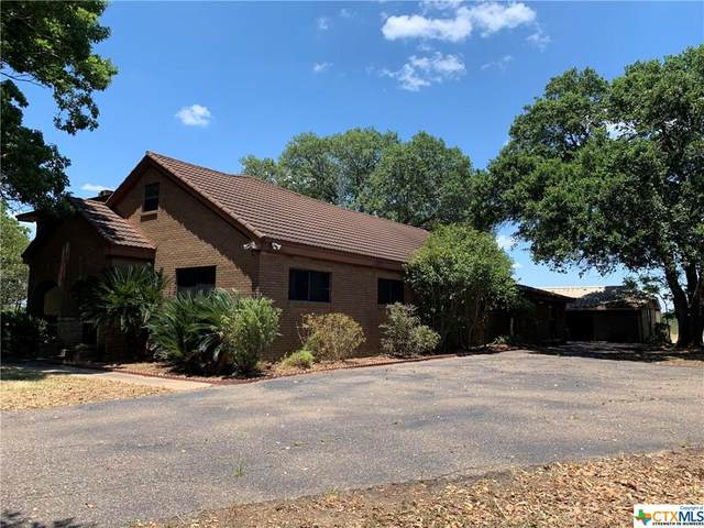 8377 St Hwy 71, OTHER, TX 77460 (MLS #414005) :: RE/MAX Land & Homes