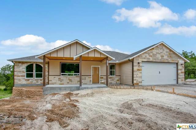 933 Heritage Hill, Canyon Lake, TX 78133 (MLS #414006) :: The Real Estate Home Team